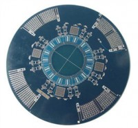 12层盲埋孔板PCB