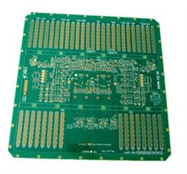16层HDI多层PCB