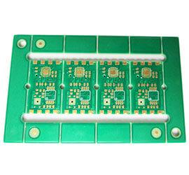 半孔板PCB