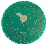 多层板厚金板PCB