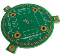盘中孔PCB