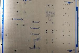 PCB图形线路