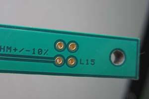 PCB阻抗类型