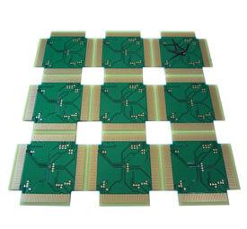 盘中孔PCB(VIPPO)