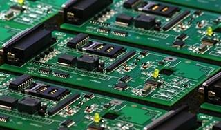 来自中国SMT制造商的印刷电路板装配服务