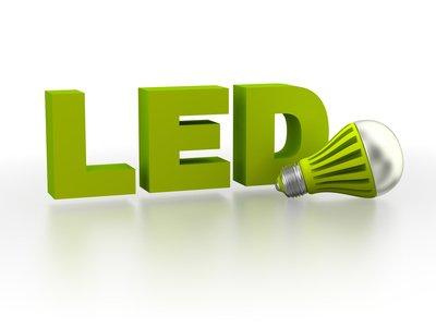 LED-PCB