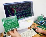 PCB技术